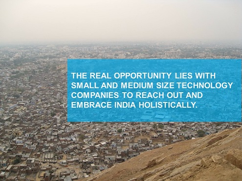 Holistic Approach to India