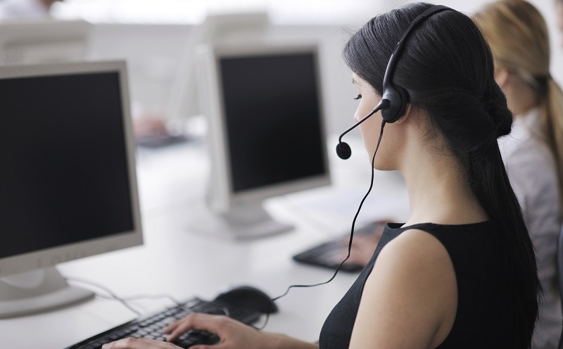 guide to contact center solution