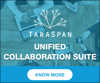 Unified Collaboration Suite| Taraspan