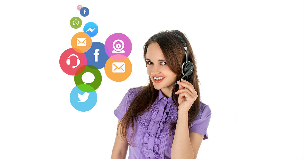 OmniChannel Contact Center- Innovative Approach For a Superior Customer Experience!