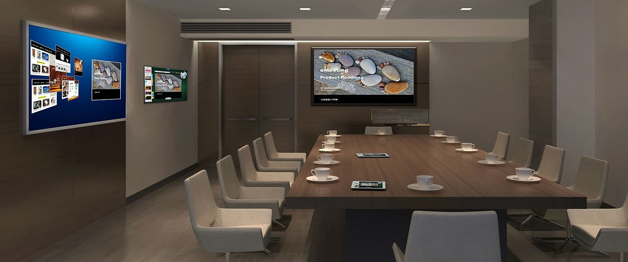 Room Design And Layout Guidelines For Video Conferencing