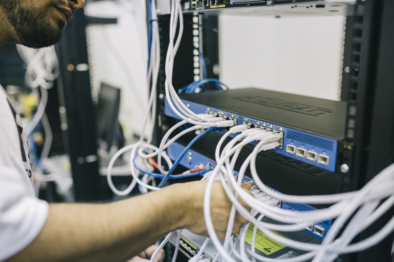 addressing issues of bandwidth requirements