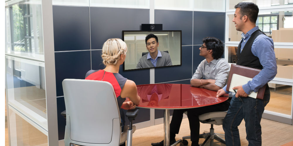 video conferencing solutions for small businesses