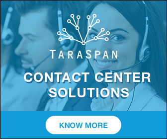 Contact Center Solution | TaraSpan