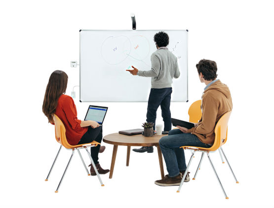 Whiteboard Camera System