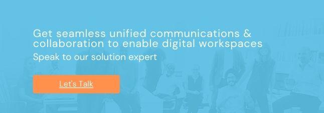 CTA- Unified Communications