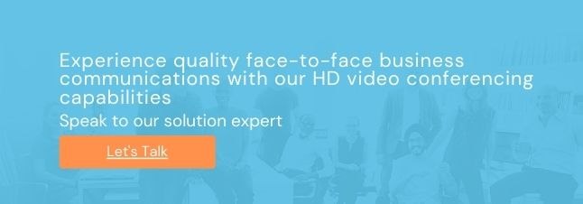 CTA- Video Conferencing Solutions