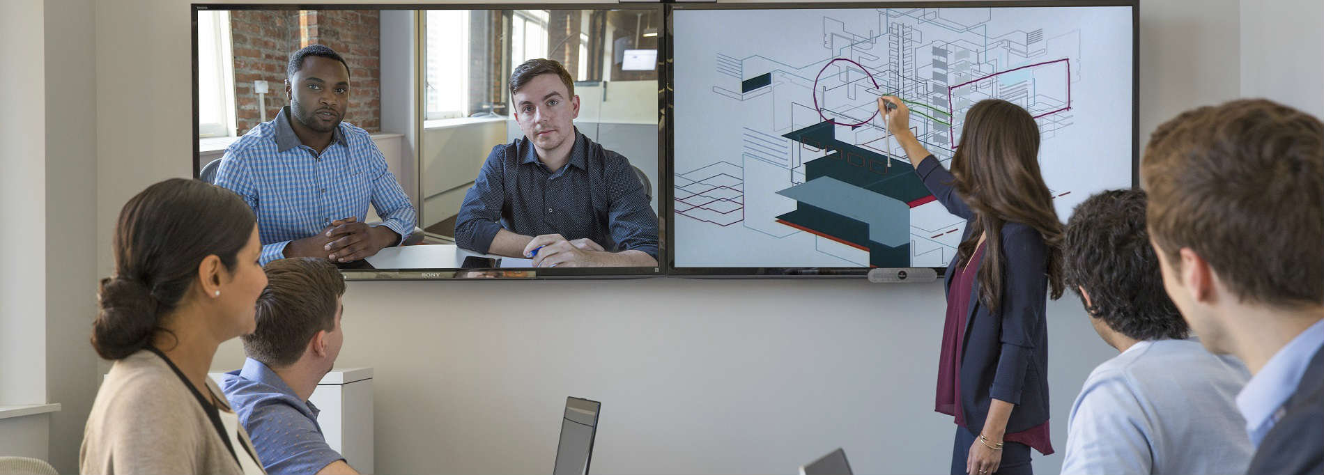 video-conferencing | TaraSpan
